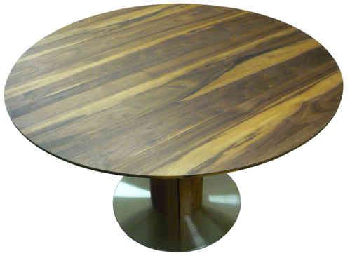 Esstische rund quadratisch ausziehbar for Tisch rund ausziehbar